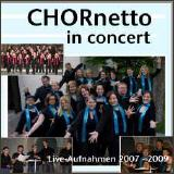 CD CHORnetto in Concert